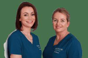 Specialist orthodontist | Dentist | Brace Specialist | Dr Christine | Dr Sinead | Navan Orthodontics