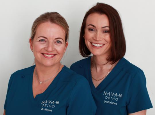 Dr Sinead O Hanrahan | Dr Christine Smith