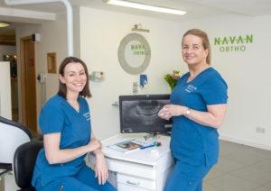 Dr Sinead | Dr Christine | Specialist Orthodontics |Experts in braces |Navan |Meath