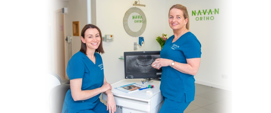 Specialist Orthodontist | Dr Sinead | Dr Christine