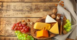 healthy food ideas cheese for teeth
